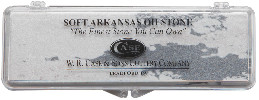 CASE XX ITEM 903 WASHITA ARKANSAS OILSTONE