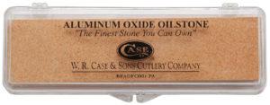 CASE XX ITEM 905 ALUMINUM OXIDE OILSTONE