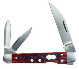 CASE XX KNIFE 7216 CHESTNUT LOCKBACK WHITTLER