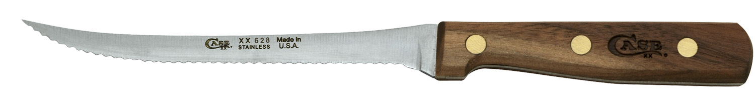 CASE XX KNIFE 7313 TOMATO KNIFE