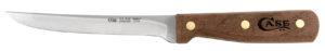 CASE XX KNIFE 7315 6-INCH BONING KNIFE
