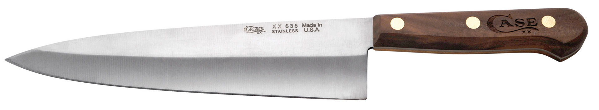 CASE XX KNIFE 7316 8-INCH CHEF'S KNIFE