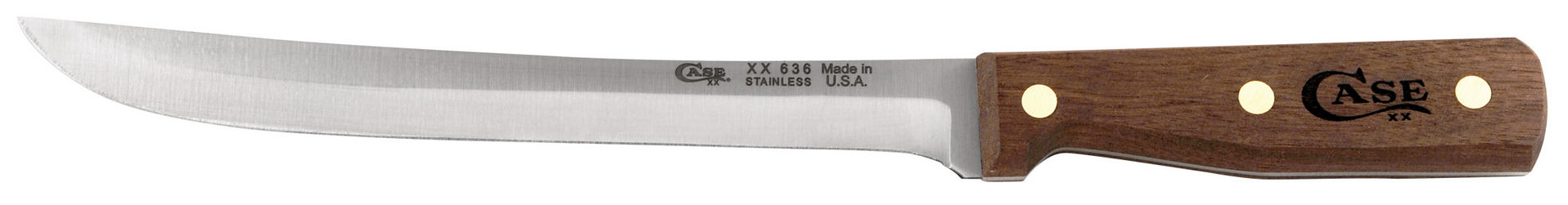 CASE XX KNIFE 7317 9-INCH SLICING KNIFE