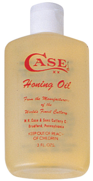 CASE XX ITEM 910 HONING OIL