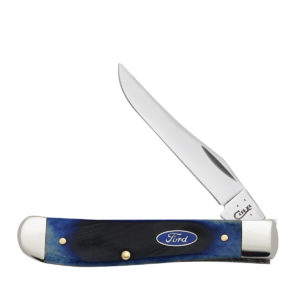 CASE XX KNIFE 14304 FORD MINI TRAPPER