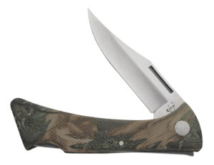 CASE XX KNIFE 18334 CAMO CALIBER MAKO