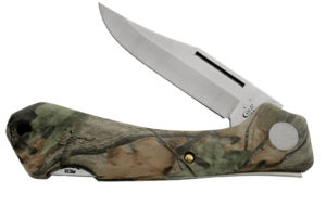 CASE XX KNIFE 18335 CAMO CALIBER XX CHANGER