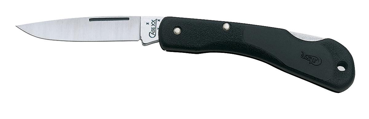 CASE XX KNIFE 253 MINI BLACKHORN
