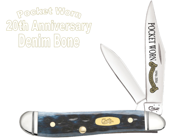 CASE XX KNIFE 26292 DENIM BONE PEANUT