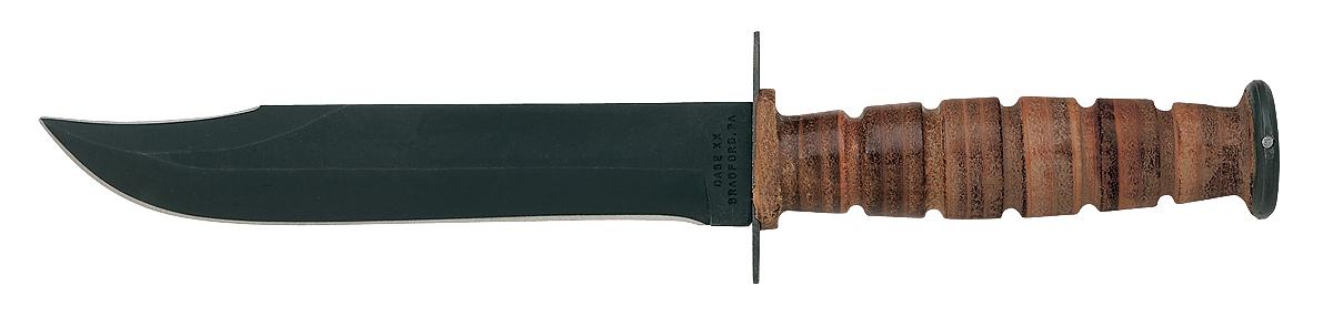 CASE XX KNIFE 334 USMC KNIFE
