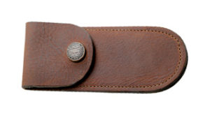 Case XX Item 50003 Soft Leather Sheath