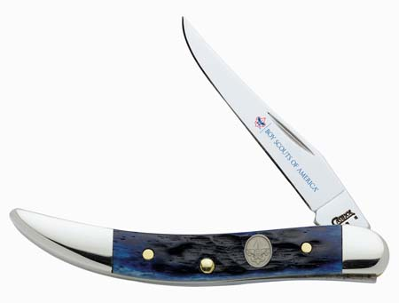 CASE XX KNIFE 8054
