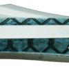 CASE XX KNIFE 10456 CHAINLINK GRAY BONE RUSSLOCK (61953LC SS) REVERSE