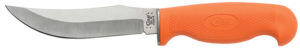 CASE XX KNIFE 6213 ORANGE SKINNER