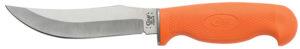 CASE XX KNIFE 6213 ORANGE SKINNER
