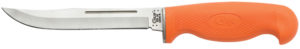 CASE XX KNIFE 6247 ORANGE HUNTER
