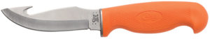 CASE XX KNIFE 6248 ORANGE HUNTER GUT HOOK