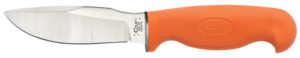 CASE XX KNIFE 6249 ORANGE HUNTER DROP POINT
