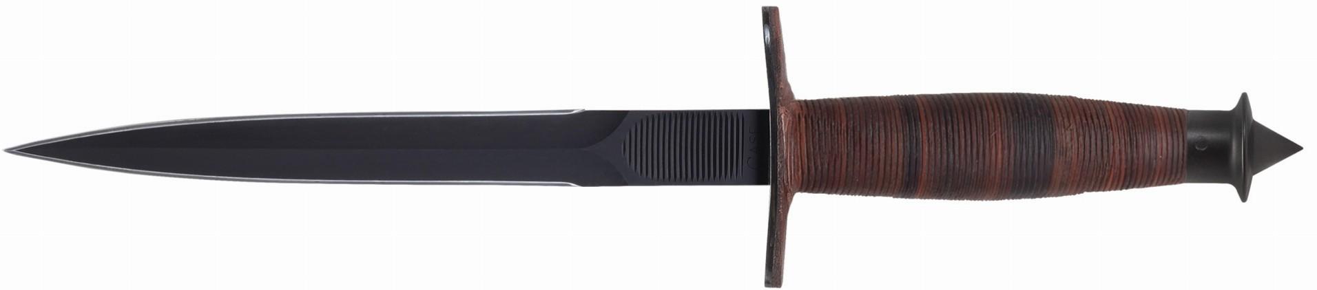 CASE XX KNIFE 21994 V-42 MILITARY KNIFE