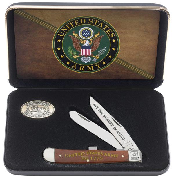 CASE XX KNIFE 15007