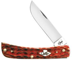 CASE XX KNIFE 27051 SALMON BONE SOD BUSTER JR