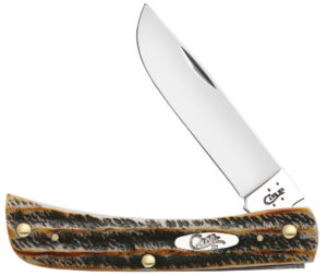 CASE XX KNIFE 65310 BONESTAG SOD BUSTER JR