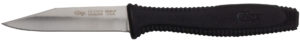 CASE XX KNIFE 31711 BLACK CLIP PARING KNIFE