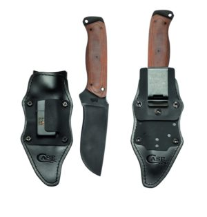 CASE XX KNIFE 43176 WINKLER RECURVE UTILITY NO 6