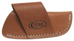 CASE ITEM 50232 SIDE DRAW BELT SHEATH LARGE