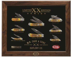 CASE XX KNIFE 11970
