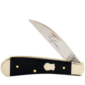 CASE XX KNIFE 10664 SHOT SHOW SWAY BACK