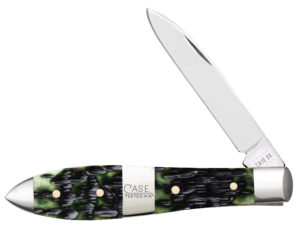 CASE XX KNIFE 21510 TANG STAMP SERIES TEAR DROP