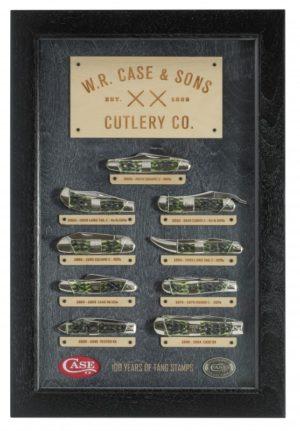CASE XX KNIFE 21519