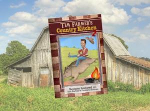 TIM FARMER'S COOKBOOK 2